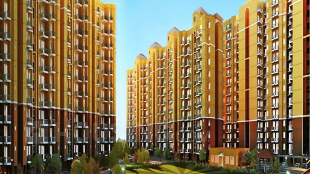 Affordable Projects in New Gurgaon